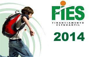 fies 2014 FIES 2014 Inscrição