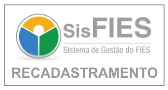 sisfies recadastramento SISFIES Recadastramento